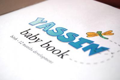 Yassin's Book