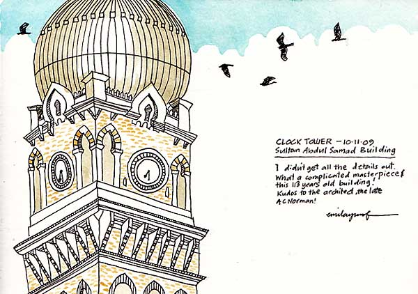 sketch_clocktower