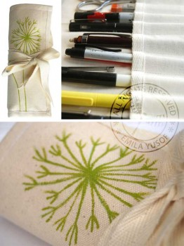 Roll-up organiser: Dandelion