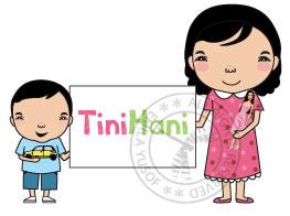 hanitini's kids