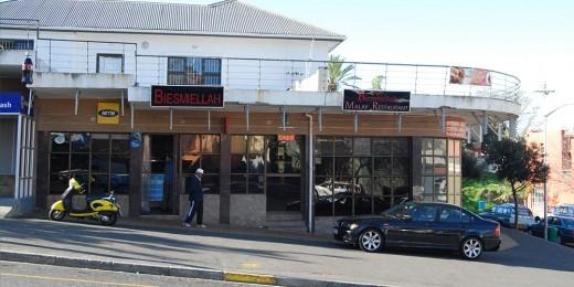 biesmillah restaurant