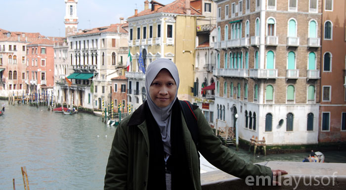 me at rialto bridge