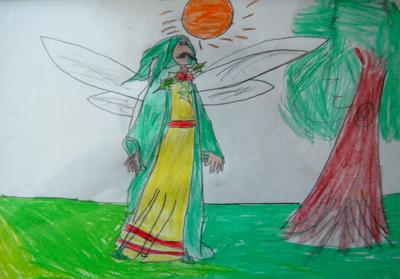 yassin's fairy