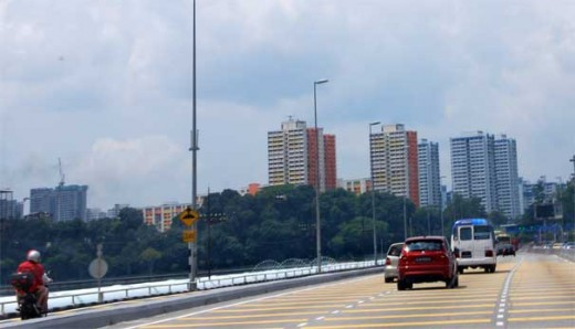 7 things you need to know before travelling from Malaysia to Singapore by car