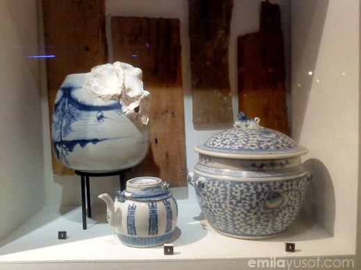 china porcelains