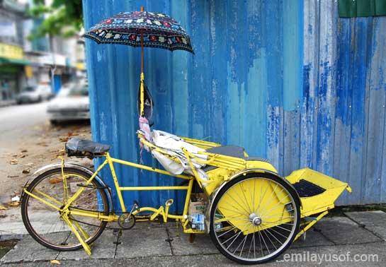 Melaka – Emila Yusof (Emilatopia)