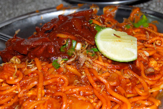 Mee Sotong