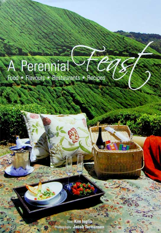 A Perennial Feast by YTL Hotels