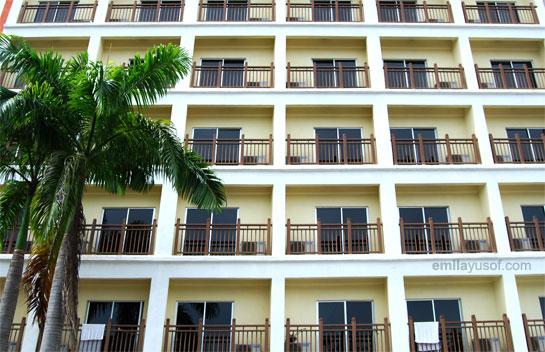 Suria Service Apartment