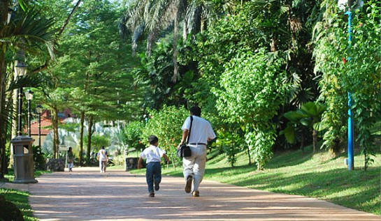 Perdana-Botanical-Gardens