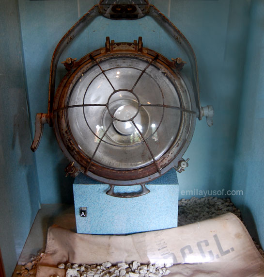 tunnl-lamp