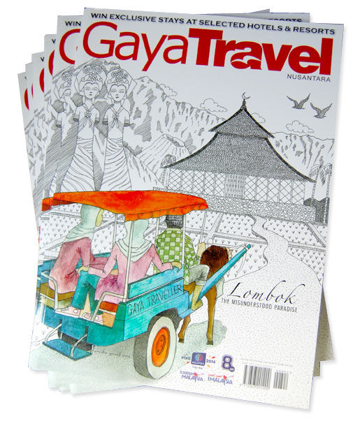 Gaya Travel 8.2
