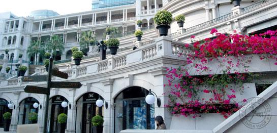 Heritage Hotel, Kowloon