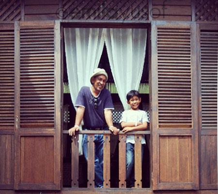 Malayan-House