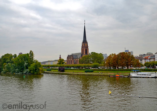 River-Main