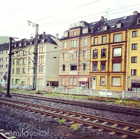 BahnhofWest