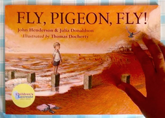 pigeonfly