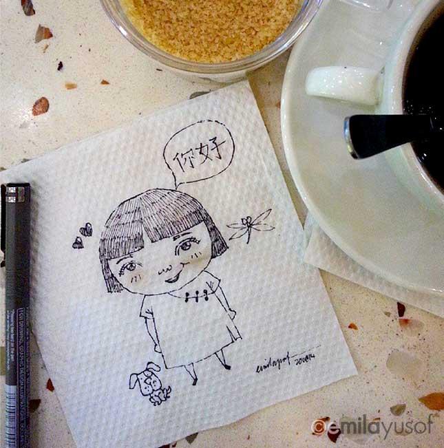 tissue_nihao