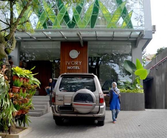 Ivoryhotel