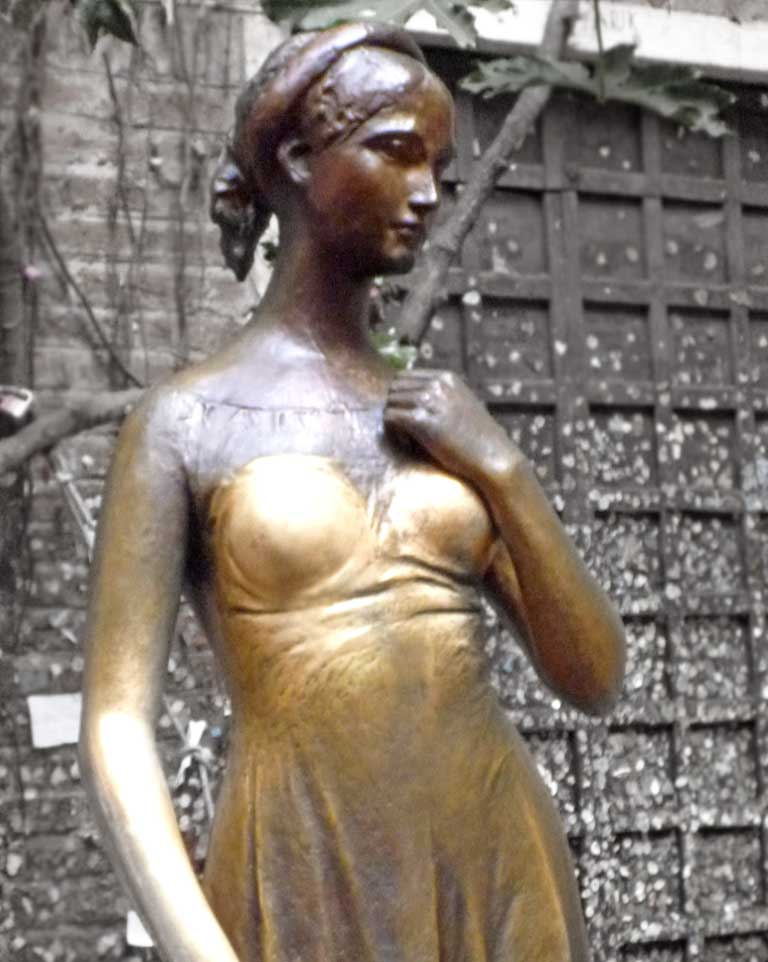 juliet-statue