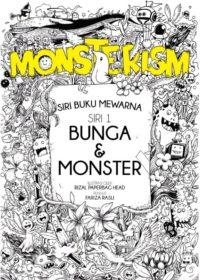 4Bunga Dan Monster Monsterdanbunga