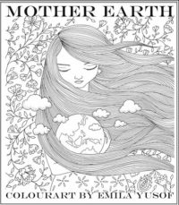 Status In Print Price RM2000 ISBN 9789671326244 Theme Beauty Nature Description Of Book Illustrator Emila Yusof Has Produced A Set 12 Gorgeous