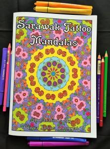 10 Sarawak Tattoo Mandalas Sarawakmandalas