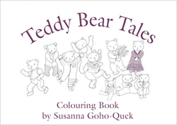 20 Teddy Bear Tales Teddybear