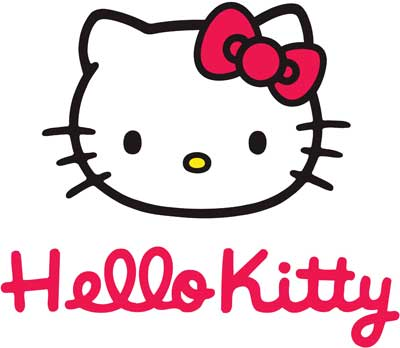 HelloKittylogo