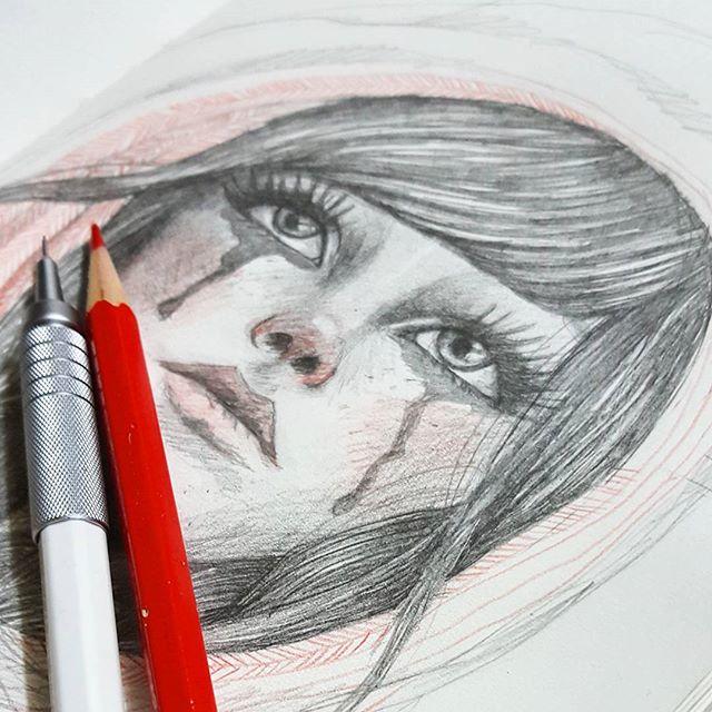 Random sketch.