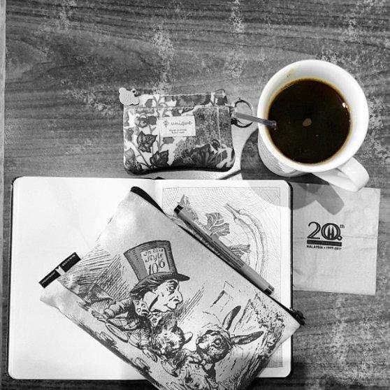 Sunday #coffee.