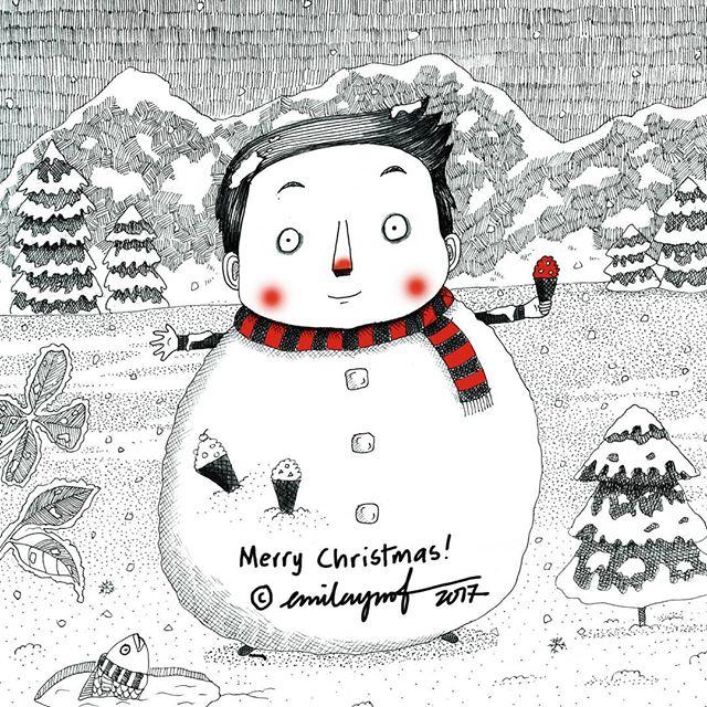 Merry Christmas to all who celebrate! #christmas #xmas